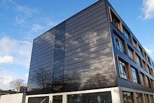 Fenster- und Fassadensanierung
