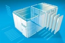 Kühlzellen & Tiefkühlzellen