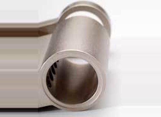 Oberflächenveredlung - Nickel