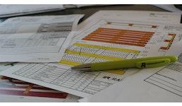 Konstruktion und Entwicklung von Paletten