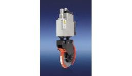 Quetschmesserhalter PQA-DF 50 mit Tiefeneinstellung und max. 1.200 N Schneiddruck