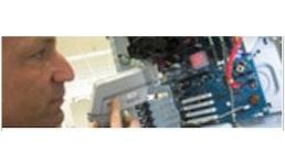 Produktsicherheit - Prüfung und Zertifizierung