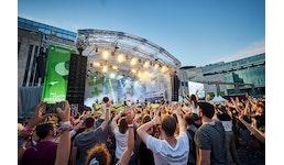 L&S - ArcoStage - Die transparente Bühne!