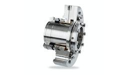 Gleitringdichtungen für Pumpen: Metallbalgdichtungen