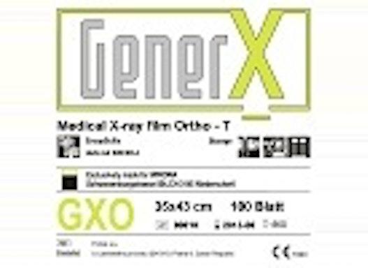 GenerX GXO