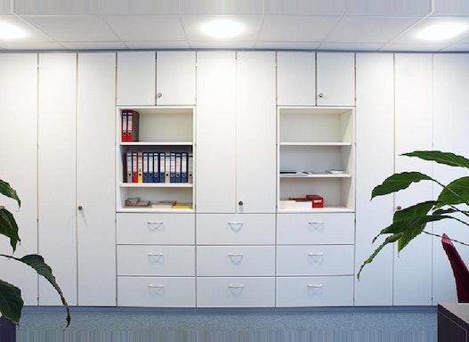 PANwall1 Büroschrank
