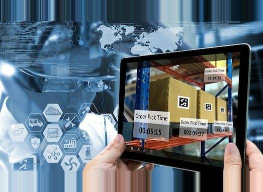 Logistikstrategie: Digitalisierung, Smart Factory, Supply Chain Management