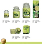 """Price's Candles """"Lime & Basil"""" – Duftkerzen & Diffuser"""