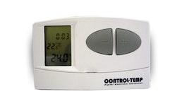 Thermostat für  Infrarotheizungen