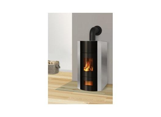 Kamin-Holzvergaserkessel für den Wohnraum (HV-W)