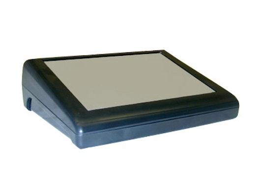 Pactec PT-8 Tischgehäuse / Instrumentengehäuse
