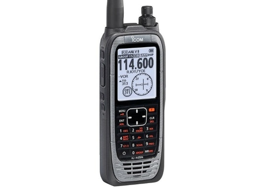 ICOM IC-A25NE - Handfunkgerät