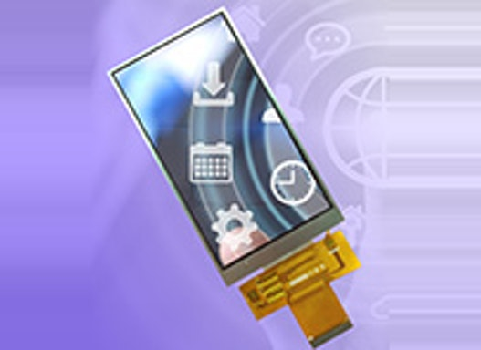 TFT Systeme, TFT Displays, Colour, Mono, Touch