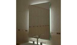 Badspiegel Apollon IV indirekt hinterleuchtet