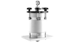 Filterkammer NFK-10-7 und NFK-20-7