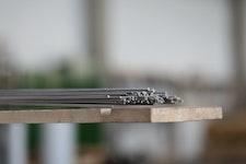 Titan- und Stahl für Implantate Instrumentenstahl