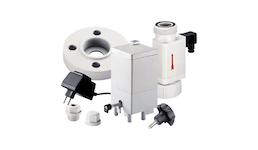 Zubehör und Sonderteile für Pumpen und Filter