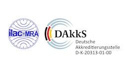 DAkkS-Kalibrierungen elektrischer, thermodynamischer Messgrößen