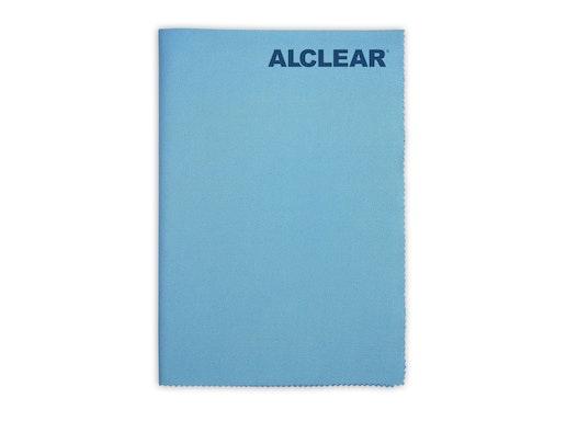 ALCLEAR Ultra-Microfasertuch Glaspolish