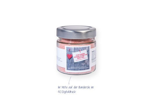 BACKOFEN-Zuckerle Maxi-Glas