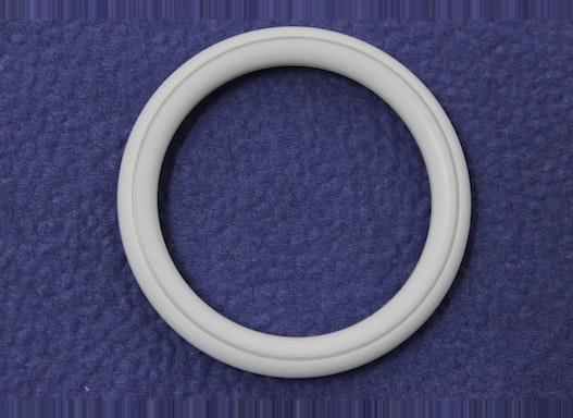 PTFE ummantelte O-Ringe