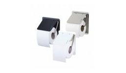 WC-Papierhalter, Serie Omega