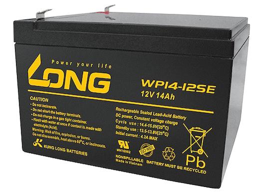 Kung Long WP14-12SE