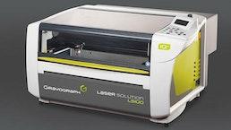 LS100 Laserbeschrifter
