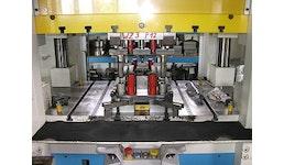 Werkzeugbau: Stanz,- Biege- und Ziehwerkzeuge