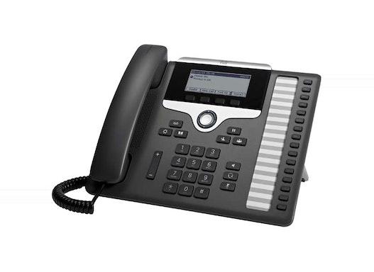 Cisco 7861 SIP Festnetztelefon für Telefonanlagen