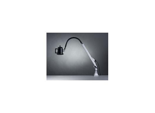 Neu! LED-FLEX3 LED-Flexarm-Maschinenleuchte IP 54
