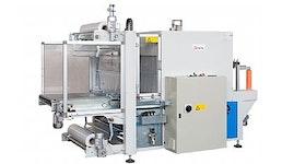 Schrumpfpackanlagen - Sondermaschinen