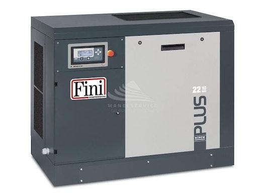 FINI Schraubenkompressor PLUS 18,5-08 (IE3)