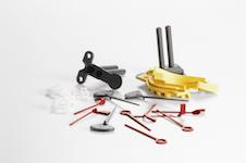 Kunststoff-Serienteile-Produktion