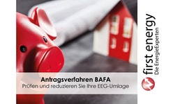 Antragsverfahren für besondere Ausgleichsregelungen (BAFA)