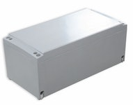 Kunststoffgehäuse CombiBox