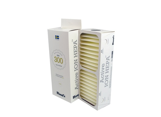 Active ION HEPA Filter für 300er-Serie