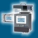XZR400 Sauerstoff Analysator
