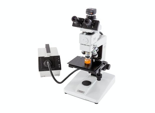 Modulares Auflichtmikroskop H 600 AM PF