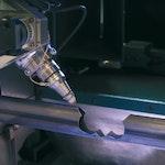 Laserbearbeitung von Rund-Rechteck und Profilrohren vom Einzelrohr bis zur Großserie