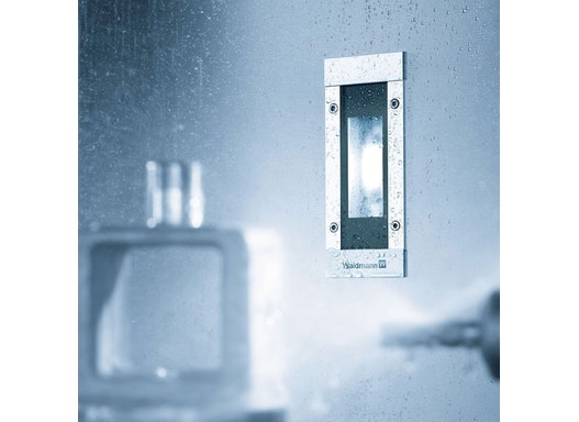 Einbauleuchte MACH LED PRO