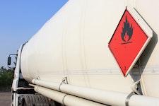 Chemikalien Transport