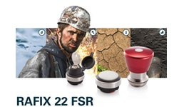 RAFIX 22 FSR Befehlsgerätereihe