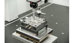 Spritzgusswerkzeuge für Mikroteile