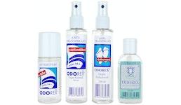Odorex gegen Schweiß