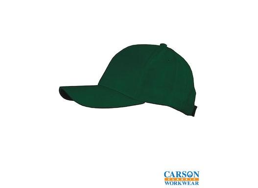 Carson Classic Workwear Cap