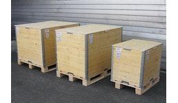 biBox-Systeme® - Mehrwegtransportverpackung