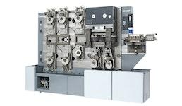 Mechanischer Stanzbiegeautomat - GRM 80P