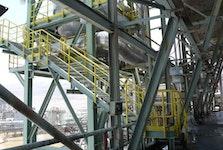 Stahlhallen- und Anlagenbau