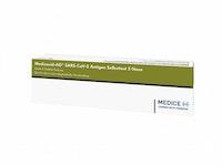 Medicovid-AG® SARS-CoV-2 Antigen SELBSTTEST CORONA LAIENTEST SCHNELLTEST
